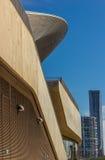 Parc olympique abstrait Image libre de droits