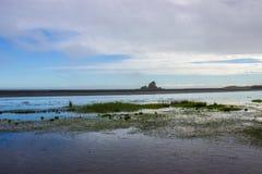 Parc régional de Whatipu Photo stock