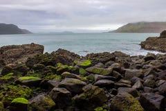 Parc régional de Whatipu Photographie stock libre de droits