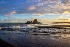 Parc régional de Whatipu Photos libres de droits