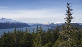 Parc Ridge Views Image stock