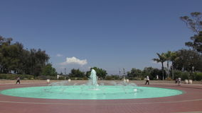 Parc San Diego de Balboa clips vidéos