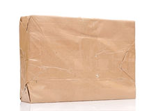 Parcel Royalty Free Stock Photos