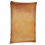 Parchment Stock Image