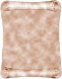 parchment Arkivfoto