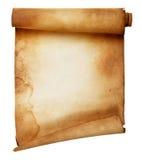 Parchment Stock Images