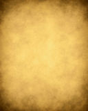 Parchment Background Stock Photo