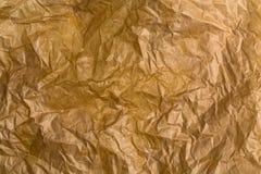 Parchment paper for baking. Texture Stock Photos