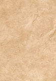 Parchment texture Royalty Free Stock Photo
