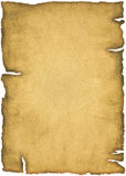 Parchment Texture Background very large format Royalty Free Stock Photography
