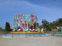 Parco Fotografia Stock