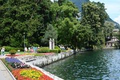 Parco Ciani Fotos de archivo