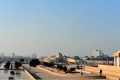 Parco commemorativo di Ambedkar, Lucknow India Fotografia Stock