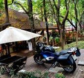 Parco dei divertimenti di Mianyang 126 Fotografato in Mianyang Fotografie Stock Libere da Diritti