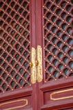 Parco del tempio di Pechino il tempio del cielo Immagini Stock Libere da Diritti