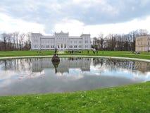 Parco della città di immersione, Lituania Immagini Stock Libere da Diritti