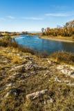Parco delle sorgenti del Missouri Immagine Stock