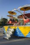 Parco di divertimenti Fotografia Stock Libera da Diritti