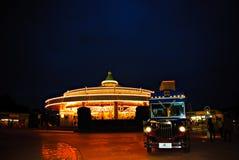Parco di divertimenti, paradiso del mare, Giappone Fotografia Stock Libera da Diritti