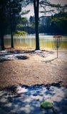 Parco di Idlewild aka lo Scrapyard fotografie stock libere da diritti