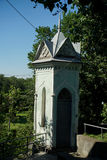 Parco di Korun-Shevchenkivskiy l'ucraina immagine stock