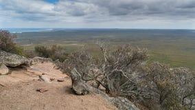 Parco di Le Grand National del capo, Australia occidentale Fotografie Stock Libere da Diritti