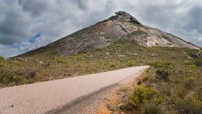 Parco di Le Grand National del capo, Australia occidentale Immagine Stock Libera da Diritti