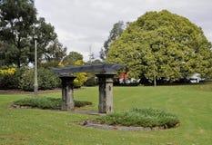 Parco di Marriott, Nowra Fotografia Stock
