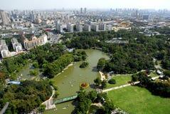 Parco di mei di Hong Immagini Stock Libere da Diritti