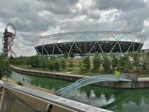 Parco di Olimpic Fotografia Stock