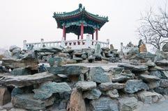 Parco di Ritan Immagini Stock