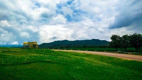 Parco di Singha Fotografie Stock