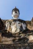 Parco di storia di Sukothai Immagine Stock Libera da Diritti