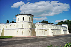 Parco di Trostianets, regione di Sumi, Ucraina fotografie stock
