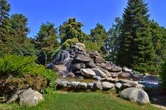 Parco in Katherine Fotografia Stock