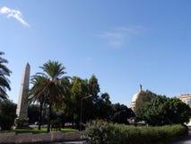 Parco Malta immagini stock