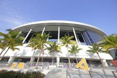 Parco Miami FL di Marlins Fotografia Stock Libera da Diritti