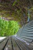 Parco Miralfiore Pesaro fotografía de archivo