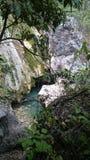 Parco naturale di Estanzuela della La immagine stock