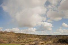 Parco naturale di Montesinho Fotografie Stock Libere da Diritti