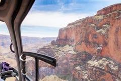 Parco nazionale Arizona U.S.A. di Grand Canyon Fotografia Stock Libera da Diritti