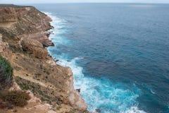 Parco nazionale Australia di Kalbarri Fotografie Stock