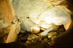 Parco nazionale della caverna del mammut, U.S.A. Immagini Stock
