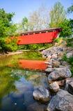 Parco nazionale della valle di Cuyahoga Immagini Stock Libere da Diritti