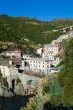 Parco Nazionale delle Cinque Terre - Riomaggiore Royalty Free Stock Images