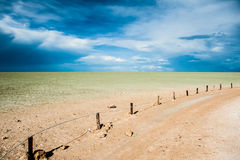 Parco nazionale di Etosha, Namibia, Africa fotografie stock