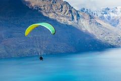 Parco nazionale di Fjordland, alpi del sud, Nuova Zelanda Immagini Stock