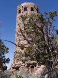 Parco nazionale di Grand Canyon dall'orlo del sud in Arizona Fotografie Stock