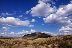 Parco nazionale di Ischigualasto Fotografia Stock