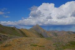 Parco nazionale di Ivvavik, il Yukon Immagine Stock Libera da Diritti